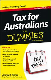 Tax For Australians For Dummies: Edition 4