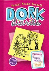 The Dork Diaries Collection: Dork Diaries; Dork Diaries 2; Dork Diaries 3