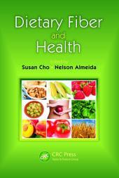 Dietary Fiber and Health
