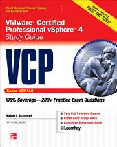 VCP VMware Certified Professional vSphere 4 Study Guide (Exam VCP410)