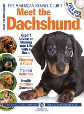 Meet the Dachshund