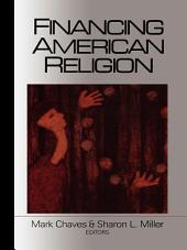 Financing American Religion
