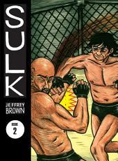 Sulk Volume 2: Deadly Awesome: Volume 2