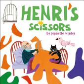 Henri's Scissors: with audio recording