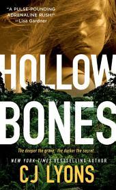 Hollow Bones: A Caitlyn Tierney FBI Thriller