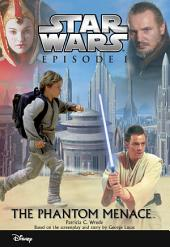 Star Wars Episode I: The Phantom Menace: Junior Novelization