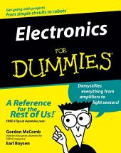Electronics For Dummies