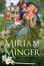 The Impostor Bride: An American Historical Romance (Dangerous Masquerade, Book 3)