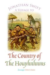A Voyage to the Country of the Houyhnhnms