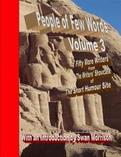 People of Few Words -