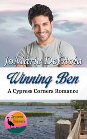 Winning Ben: Cypress Corners Book 4
