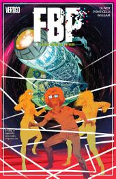 FBP: Federal Bureau of Physics (2013-) #21