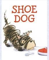 Shoe Dog: with audio recording