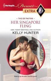 Her Singapore Fling