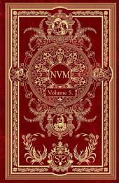 Nava-vraja-mahimā 5: Volume Five