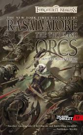 The Thousand Orcs: The Hunter's Blades Trilogy