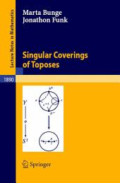 Singular Coverings of Toposes