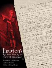Newton's Revised History of Ancient Kingdoms: A Complete Chronology