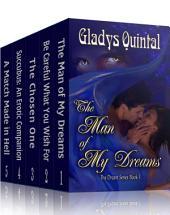 The Dream Series Boxed Set: (Books 1 - 5)