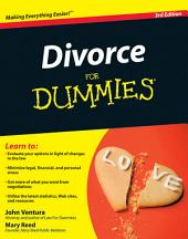 Divorce For Dummies: Edition 3