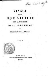 Viaggi alle Due Sicilie