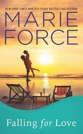 Falling for Love, Gansett Island Series, Book 4