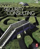 Security Consulting: Edition 4
