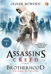 Assassin's Creed Brother Hood: #1