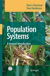 Population Systems: A General Introduction, Edition 2