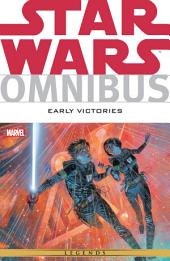 Star Wars Omnibus Early Victories