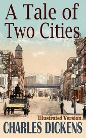 A Tale of Two Cities: Original Illustrations