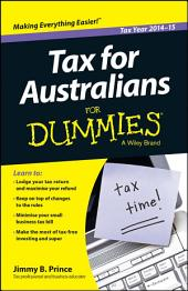Tax for Australians for Dummies: Edition 6