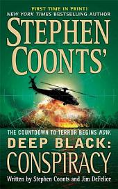 Stephen Coonts' Deep Black: Conspiracy
