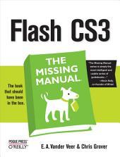 Flash CS3: The Missing Manual