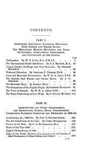 The British Almanac: Volume 58