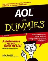 AOL For Dummies: Edition 2