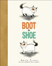 Boot & Shoe: with audio recording