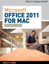 Microsoft Office 2011 for Mac: Introductory