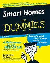Smart Homes For Dummies: Edition 3