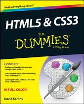HTML5 and CSS3 For Dummies
