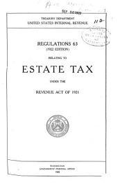 Regulations: Issue 63
