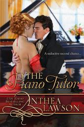 The Piano Tutor - A Spicy Regency Story