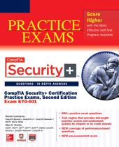 CompTIA Security+ Certification Practice Exams, Second Edition (Exam SY0-401): Edition 2