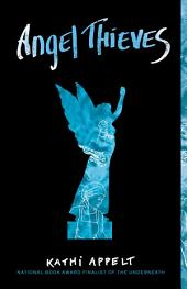 Untitled Kathi Appelt Novel 2