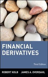 Financial Derivatives: Edition 3