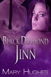 Black Diamond Jinn: A Hot SF/Fantasy Novella