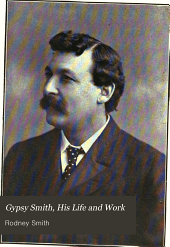 Gypsy Smith, his life and work