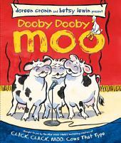 Dooby Dooby Moo: with audio recording