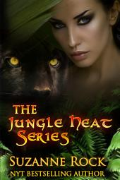 Jungle Heat: The Complete Boxed Set