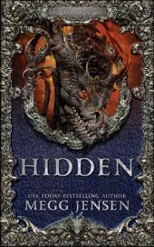 Hidden: Dragonlands, Book 1